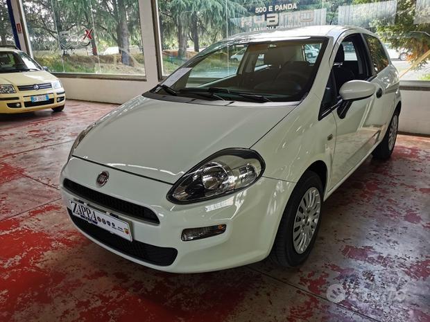 FIAT Punto 1.2 8V 3 porte Street U3753