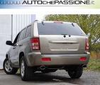 Scarico Sportivo Jeep Grand Cherokee 3.0 crd