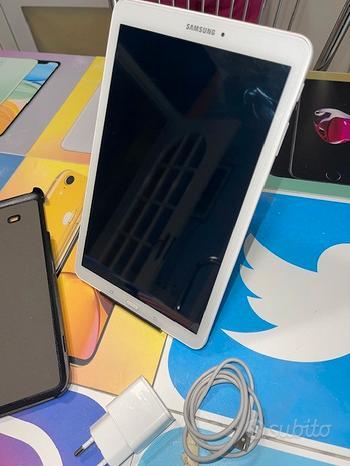 Samsung galaxy tab E SM-T561 WIFI+ CELLULAR