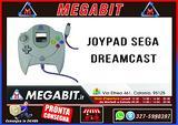 Joypad per SEGA Dreamcast