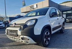 Fiat Panda 1.0 FireFly S&S Hybrid city cross 0KM
