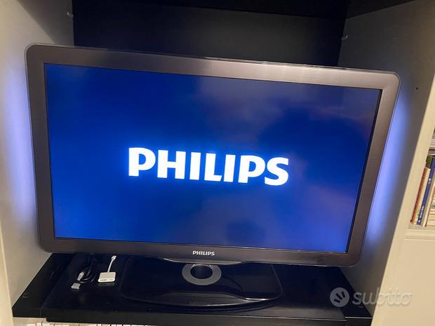 Tv Philips 32 pollici Full Hd ambilight