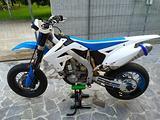 TM Racing SMX 450 F - 2010