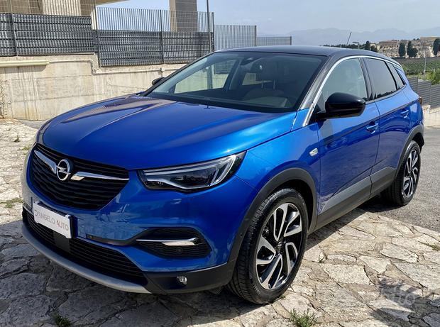 Opel Grandland X 1.6 diesel Ecotec Start&Stop auto