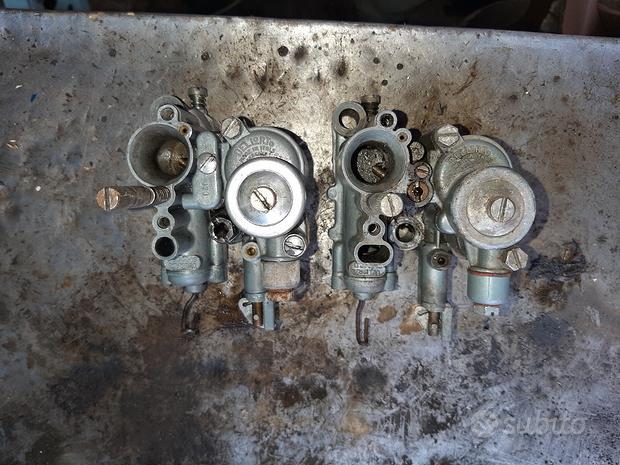Carburatore 20 17 d 15 c dell'orto vespa piaggio