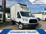Ford - Transit L2 2.2 155cv FRCX 10/2021 3,45 mt