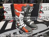 ACERBIS Stivali Moto Cross X-RACE Orange - Motor's