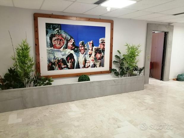 Nuovi uffici via mazzini - tribunale