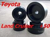 Kit assetto rialzato per Toyota Land Cruiser Lj70
