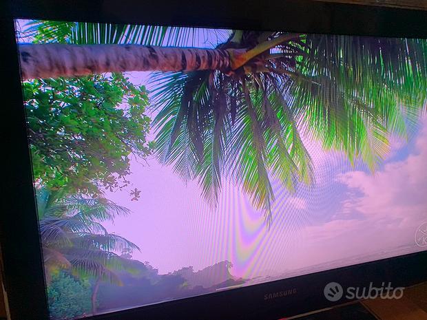 """Tv led samsung 32"""" full hd 60hz"""