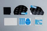 Protezione schermo strumentazion CB CBR 650F 13 18