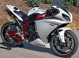 Ricambi accessori Yamaha yzf R1 2009 09 2010 2011