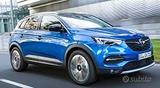 Opel grandland x per ricambi