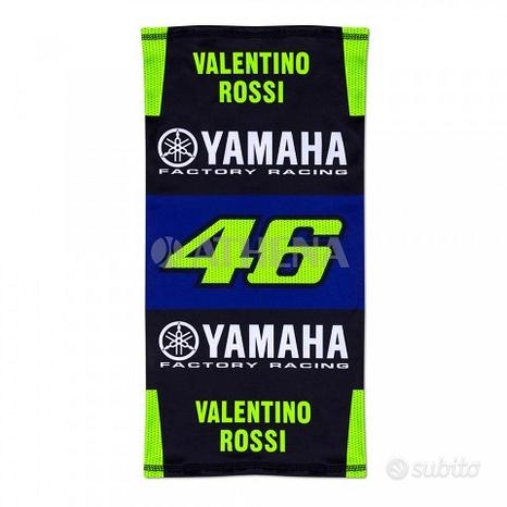 Scaldacollo racing yamaha vr46 ydunw363203