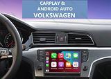 Carplay & android auto volkswagen wireless