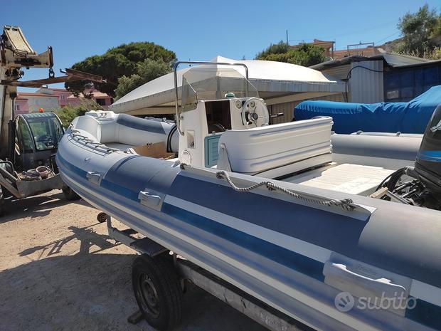 Gommone Joker boat coaster580