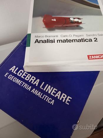 RIPETIZIONI: Analisi, Matematica, Fisica, Algebra