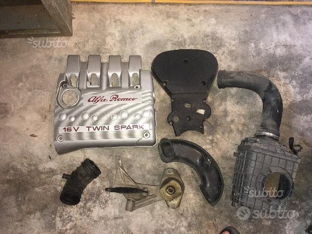 Ricambi motore Alfa 1.8 twin spark + cambio