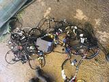 Cablaggio elettrico varie auto