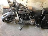 Harley-Davidson Softail Springer C.V.O. - 1997