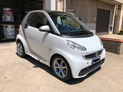 Smart ForTwo Passion 1.0 52 KW MHD - 2013