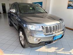 Jeep grand cherokee overland 3.0d extra full 2012