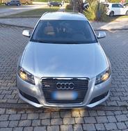 NON TRATTABILE Audi
