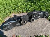 Scarpe shimano mountain bike