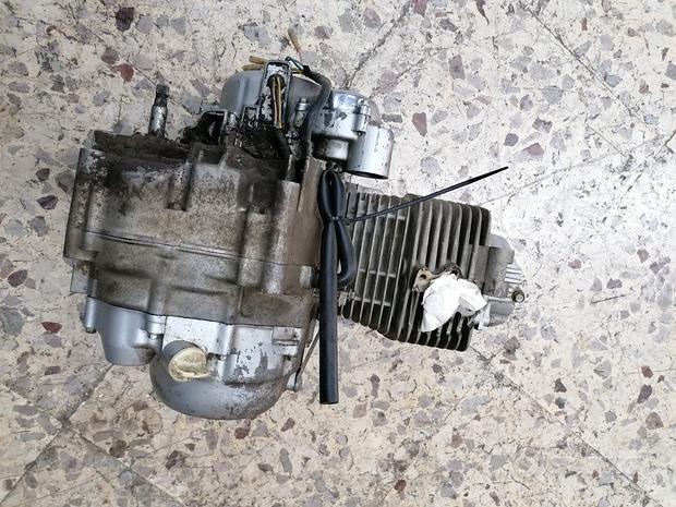 Motore smc 200cc quad usato