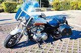 Harley-Davidson Sportster 883