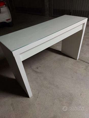 Tavolino toeletta IKEA Malm