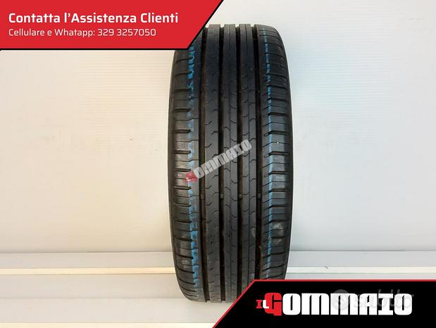 Gomme usate 205 55 R 16 CONTINENTAL ESTIVE