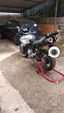 Ducati Multistrada 1000 DS