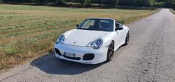 Porsche carrera 4s cabrio motore nuovo