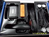 Kit sensori parcheggio neri o grigi