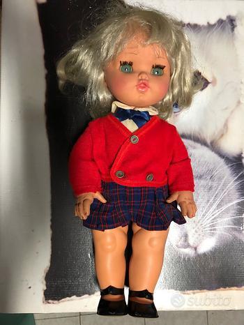 Bambola Furga anni '60