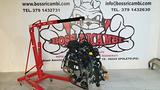 Renault megane dacia duster motore completo k9kg6