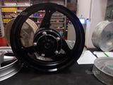 Cerchio posteriore Suzuki GSR750 ABS