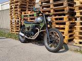 Moto Guzzi Ntx 750