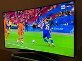 """TV LED CURVO SAMSUNG 65"""" perfetto"""