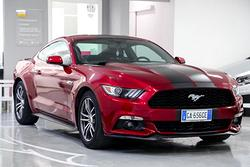 FORD Mustang - 2018 Ford Mustang Fastback 2.3 EcoB