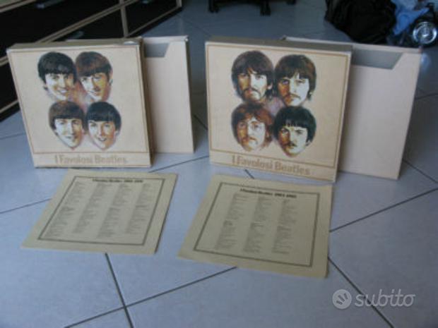 I favolosi Beatles - The Beatles