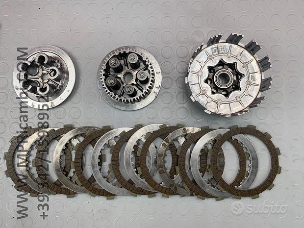 CAMPANA FRIZIONE x KTM EXC 125 2006 2007 200 SX 20