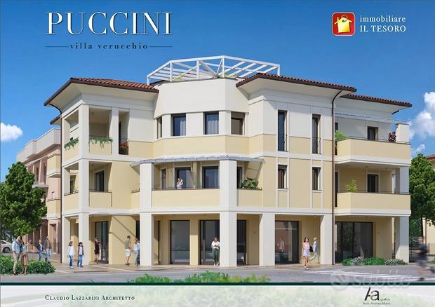 Appartamento a Verucchio - Villa Verucchio