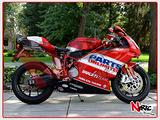 Kit Carena ABS Ducati 749 999 Parts Unlimited