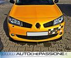 Splitter/Spoiler racing per Renault Megane 2 RS