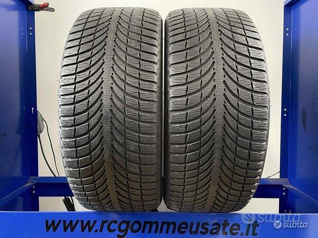 Michelin 275/45 r21 110v xl ms invernali