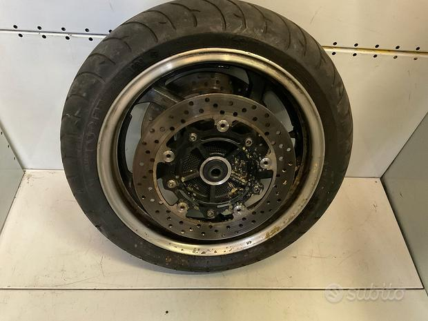 Cerchio anteriore Yamaha tmax 500 2004 2006