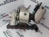 MITSUBISHI PAJERO 3.2DID Turbo TF035-3 49135-03411
