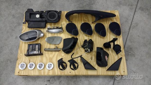 Ricambi e Accessori Porsche 986 - 911 - 996